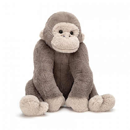 Image For Jellycat - Gregory Gorilla - Medium