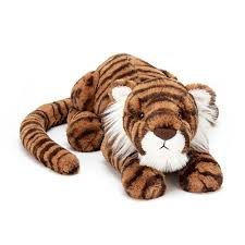 Image For Jellycat - Tia Tiger - Medium