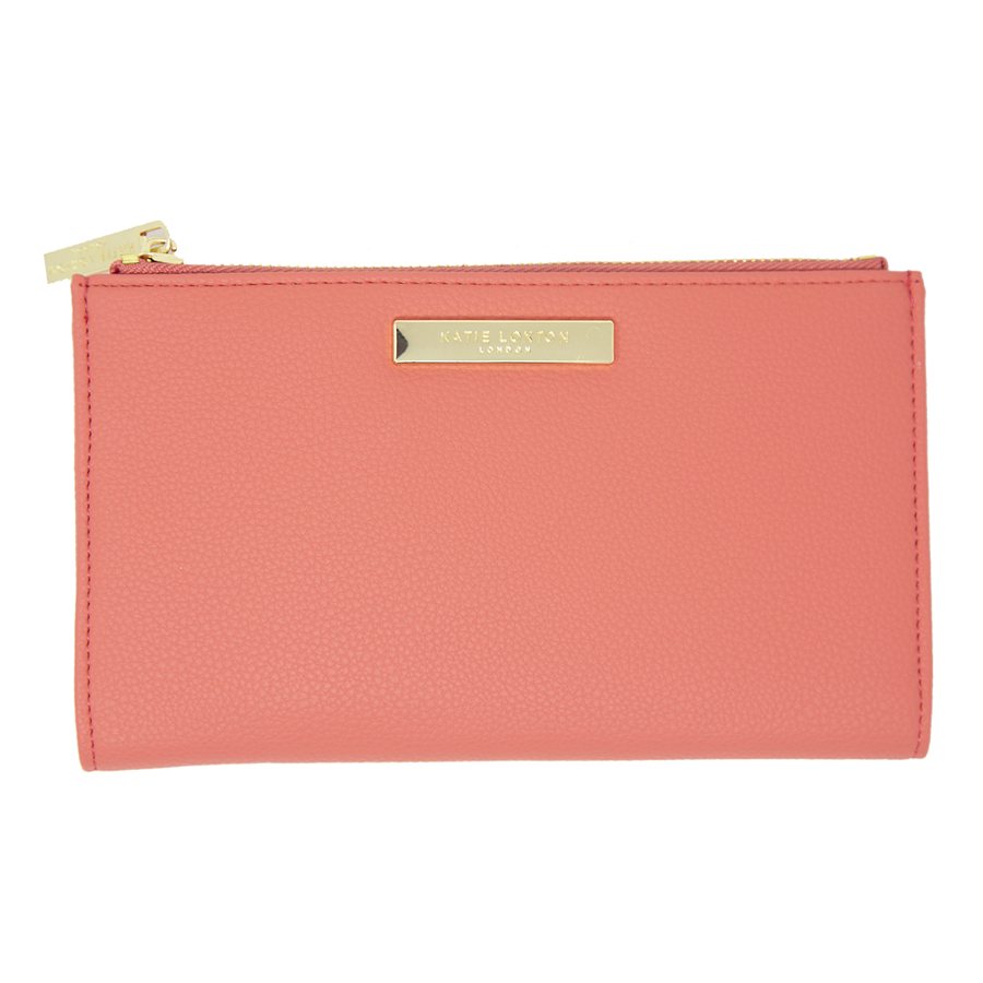 Image For Katie Loxton - Alise Fold Out - Coral