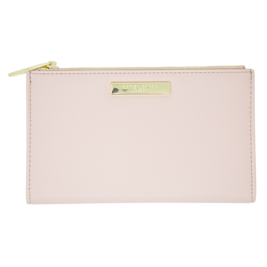 Image For Katie Loxton - Alise Fold Out - Blush Pink