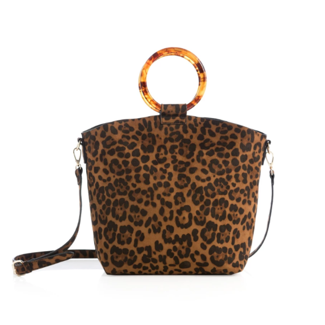Image For Shiraleah - Tote - Top Handle Bag - Dani