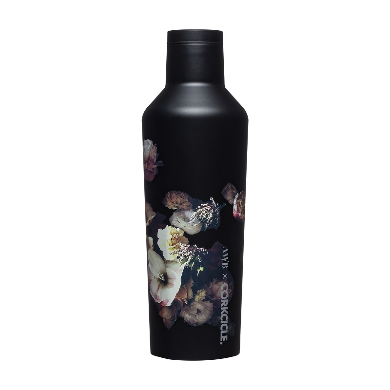 Image For Corkcicle - 16 oz. Canteen - Bailey Dutch Love