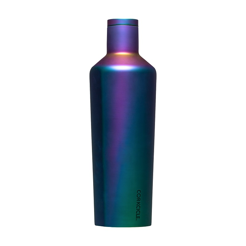 Image For Corkcicle - 25 oz. Canteen - Dragonfly