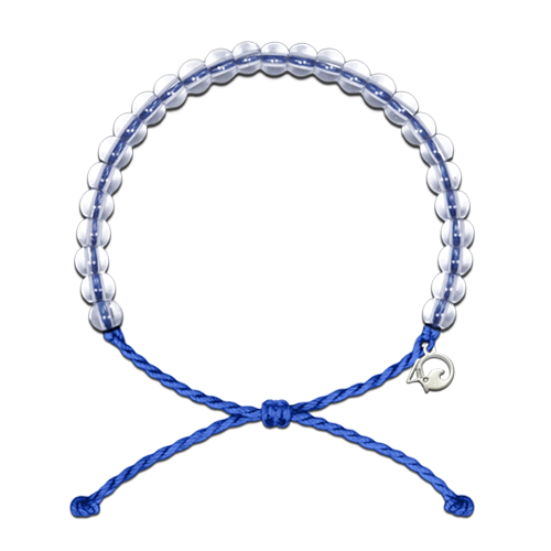 Image For 4Ocean - Bracelet - Signature Blue
