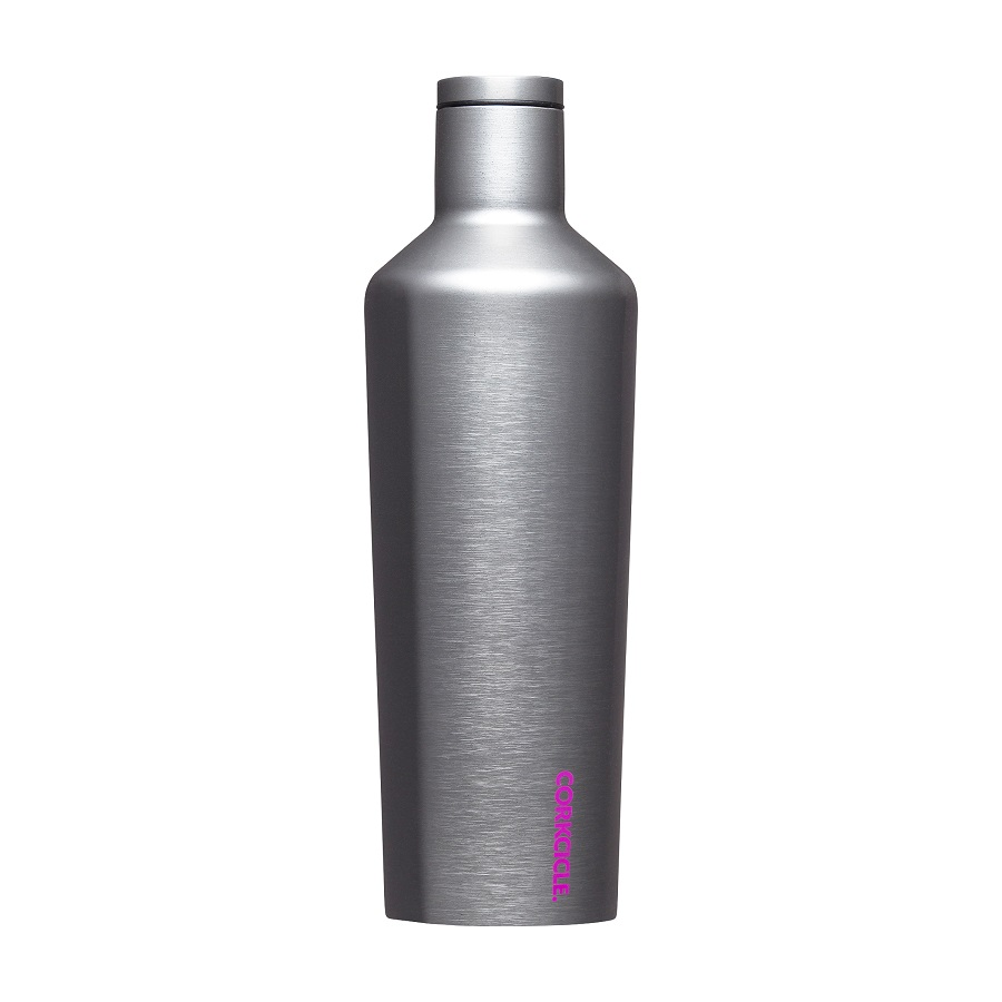 Image For Corkcicle - 25 oz. Canteen - Moondance