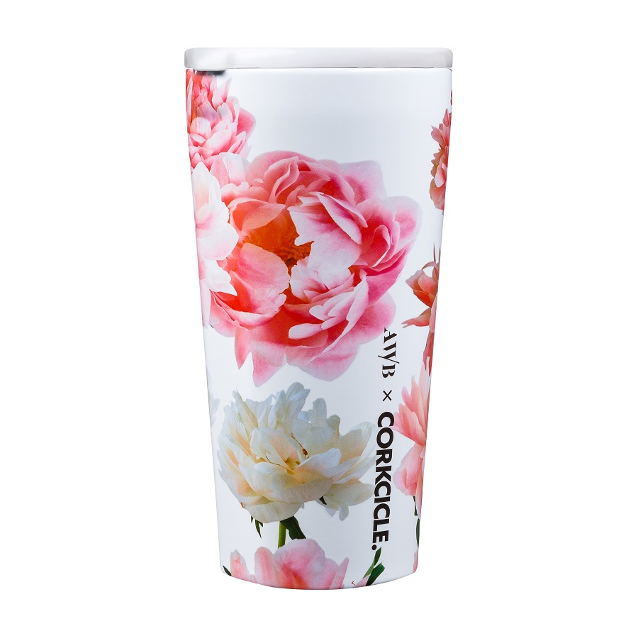 Image For Corkcicle - 16 oz. Tumbler - AWB Ariella