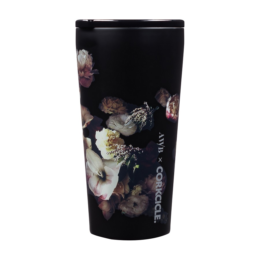 Cover Image For Corkcicle - 16 oz. Tumbler - AWB Dutch Love