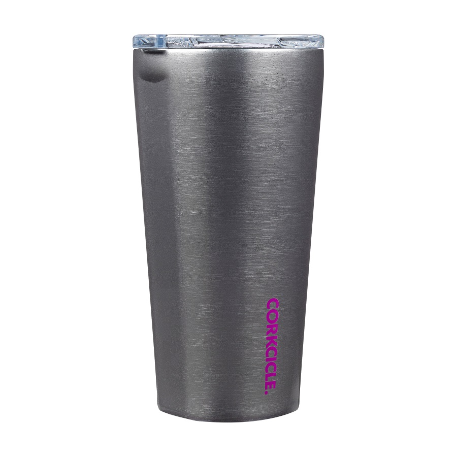 Image For Corkcicle - 16 oz. Tumbler - Unicorn Moondance