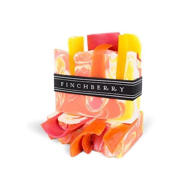 Image For Finchberry - Vegan Soap - Main Squeeze