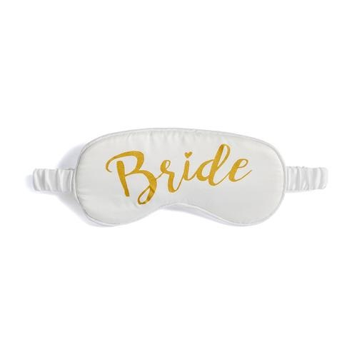 Image For Shiraleah - Bride - Eye Mask Ivory