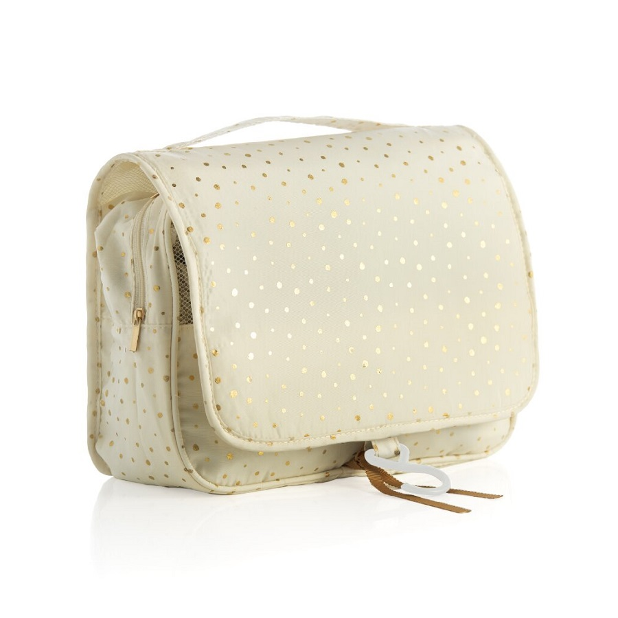 Image For Shiraleah - Travel Accessories - Alba Toiletry Bag
