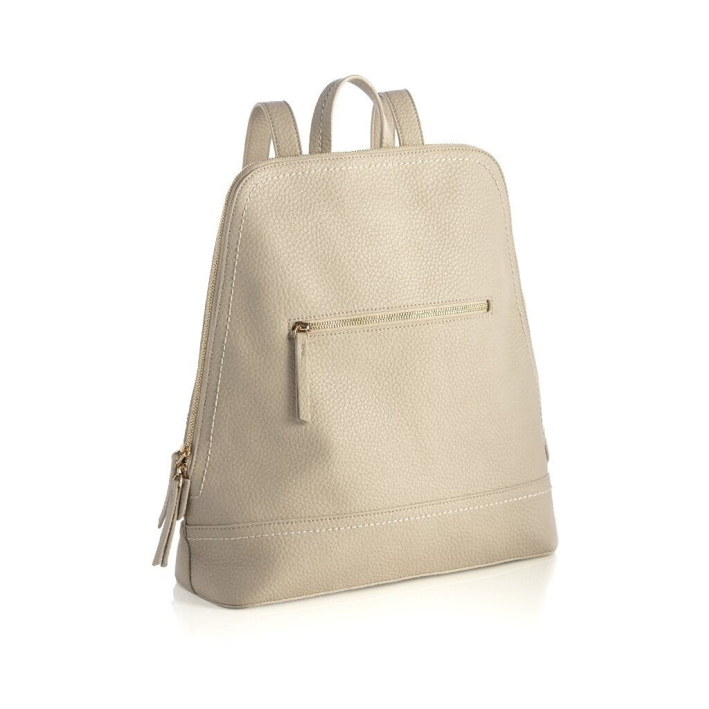 Image For Shiraleah - Rena Tech Backpack - Ivory