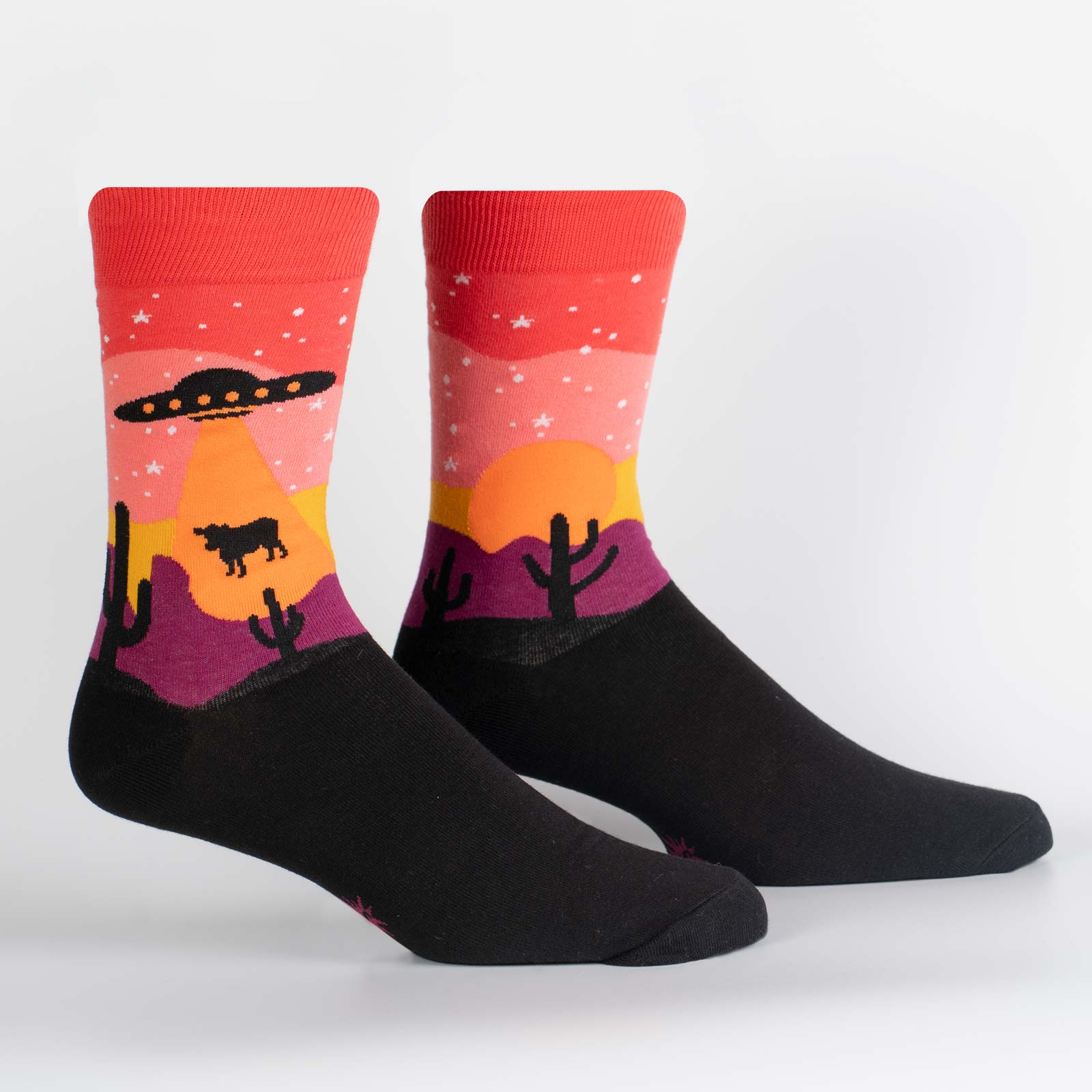 Image For Sock It To Me - Men's - Area 51