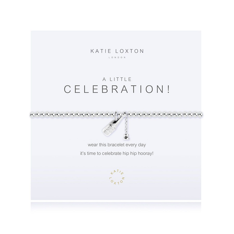 Image For Katie Loxton - Bracelet - Celebration