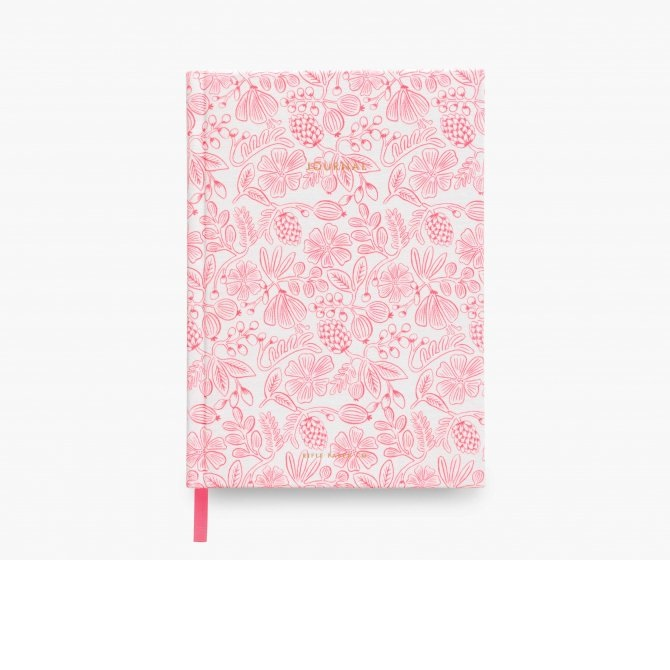 Cover Image For Rifle Paper Co - Journal – Moxie Floral