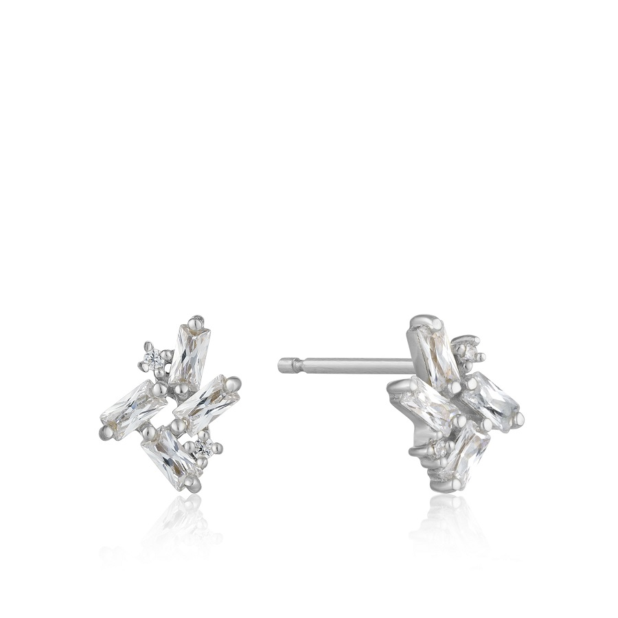 Cover Image For EARRINGS CLUSTER STUD