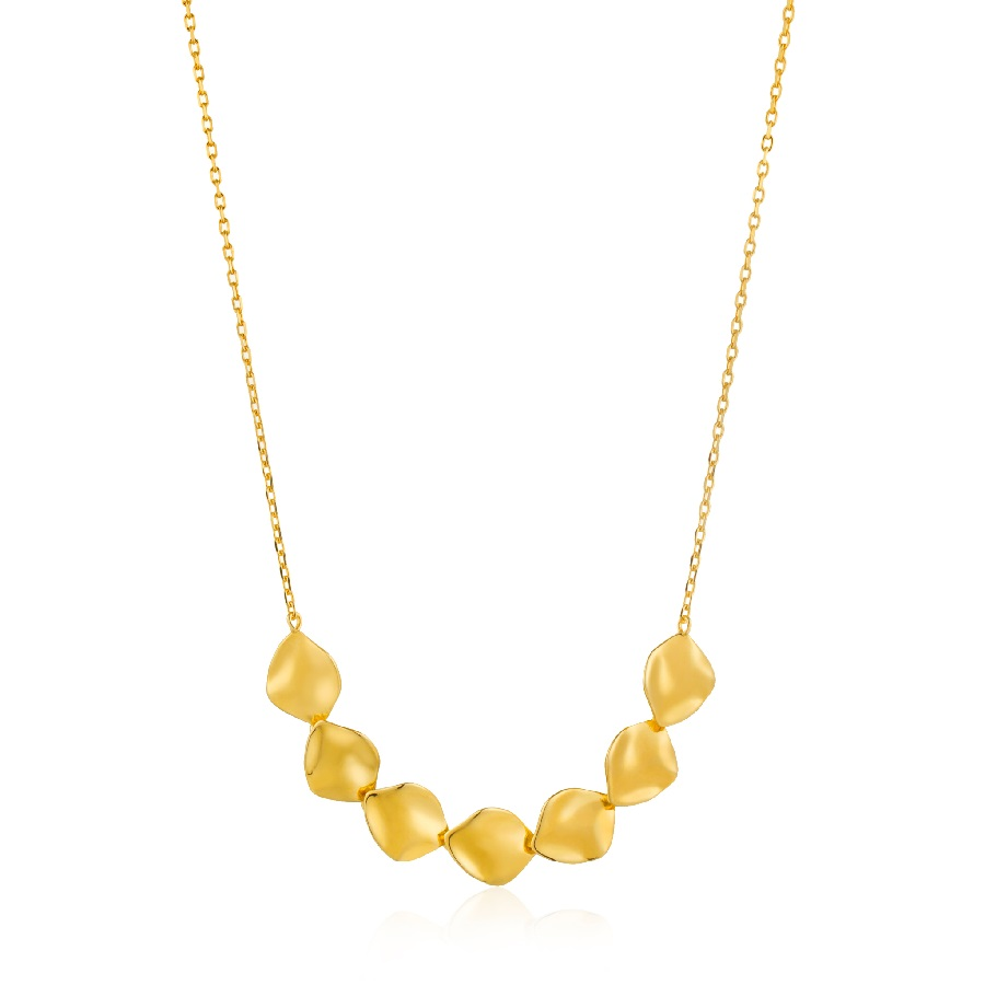 Image For NECKLACE CRUSH MUTIPLE