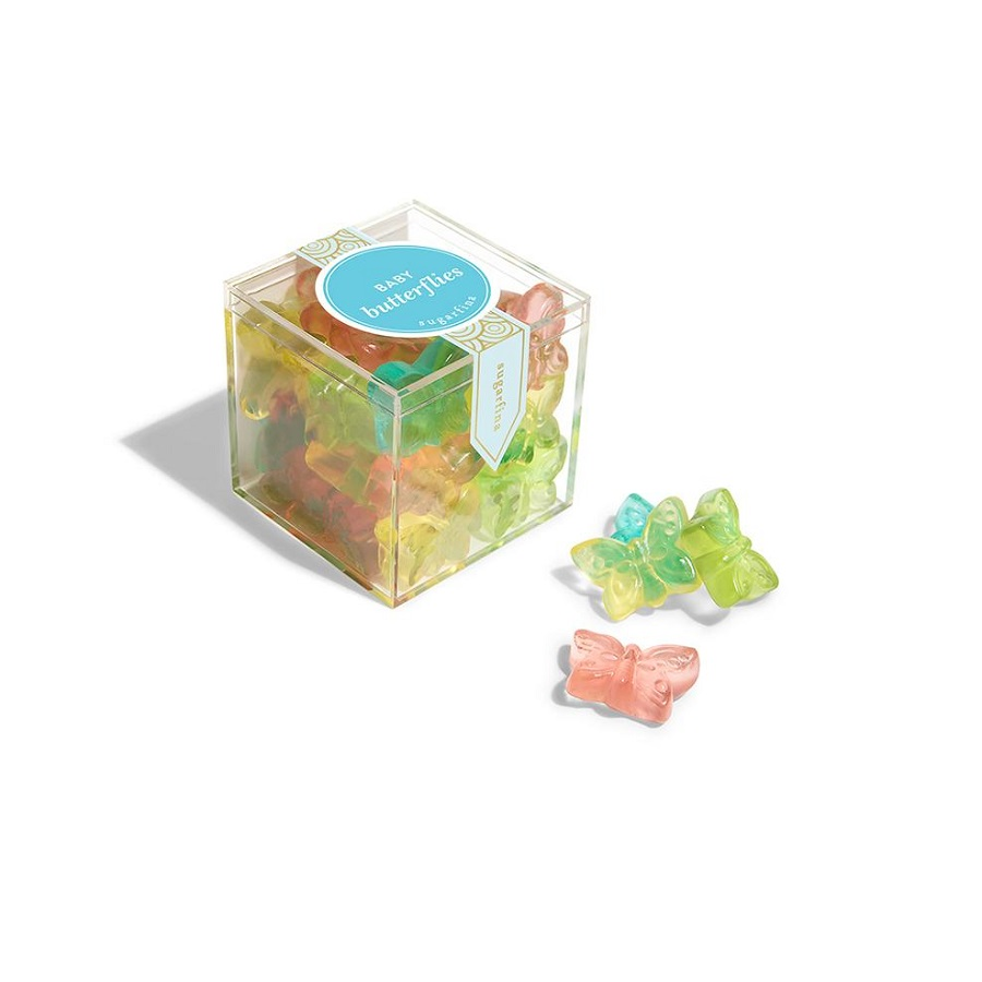 Image For Sugarfina - Gummies – Baby Butterflies