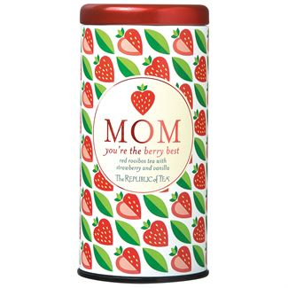Image For Republic of Tea - Mom You're The Berry Best