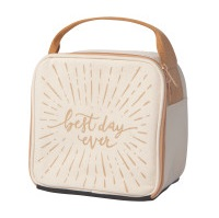 Image For Now Designs - Lunch Bag - Best Day Ever