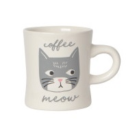 Cover Image For Now Designs – Mug – Cats Meow