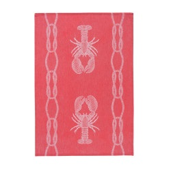 Image For Now Designs – Tea Towel – Lobster