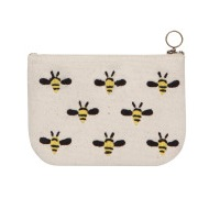Image For Now Designs - Zip Pouch – Frida Small