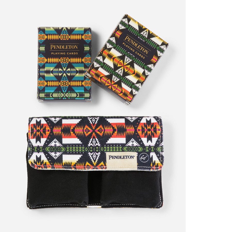 Image For Hachette – Playing Cards - Pendleton