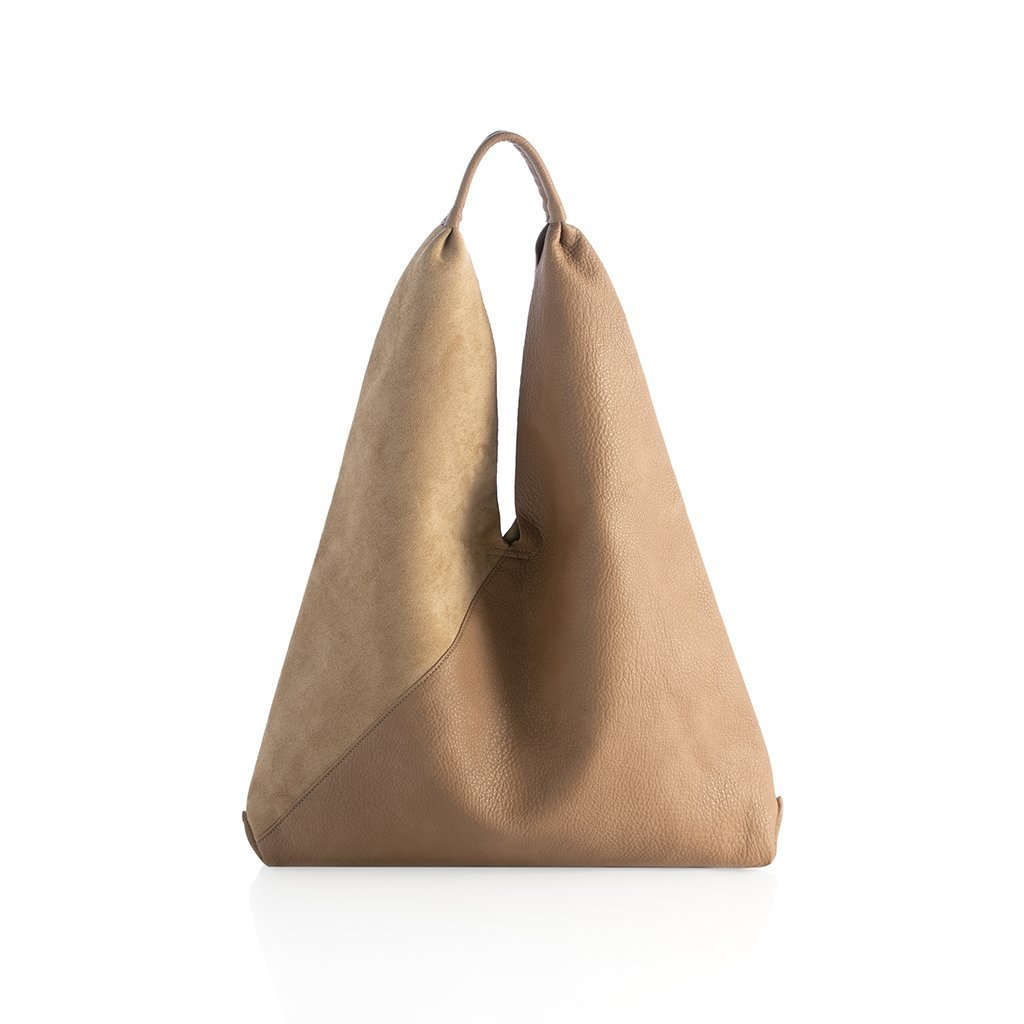 Image For Shiraleah - Tote Bag - Arden Tan